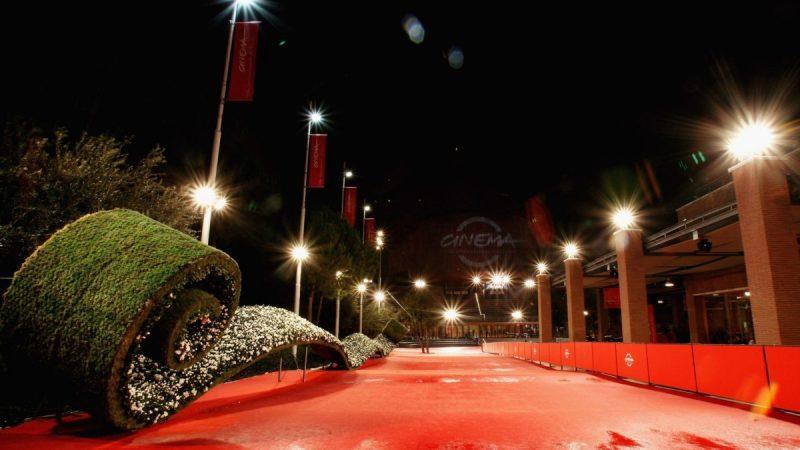Римский кинофестиваль — Rome Film Fest 2021