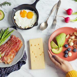 Кетогенная диета: польза, что есть, а чего избегать